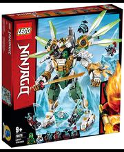 70676 Ninjago Lloyd Titaanrobot