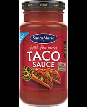 Santa Maria Taco kaste X-Hot, 230 g