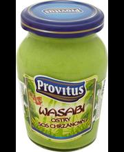 Mädarõigas wasabiga 170 g