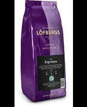 Kohvioad Espresso 1 kg