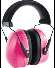 Laste kõrvaklapid 106181, roosa