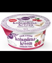 Rukkikama- pohla kohupiimakreem 150 g