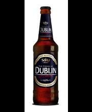 SAKU DUBLIN 4,2% 500 ML ÕLU