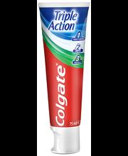 colgate hambapasta triple action 75 ml