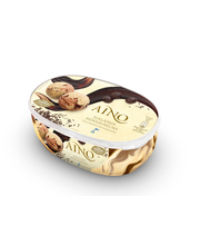 """Koorejäätis """"Šokolaadine mokaunelm"""", 900 ml"""