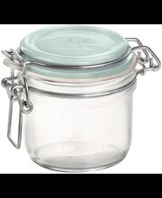 Klaaspurk Fido 0,2 l sinine kaas