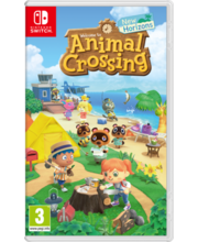 NSW mäng Animal Crossing New Horizons