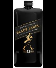 J.Walker Black Label 200 ml