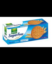 Suhkruvabad Digestive küpsised 400 g