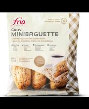 Mini baguette'id, 280 g
