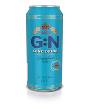 A. Le Coq G:n LD Grapefruit, 500 ml