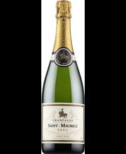 Saint Maurice Champagne Brut 750ml