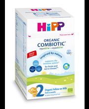 Hipp 2 Bio Combiotic jätkupiimasegu alates 6-elukuust