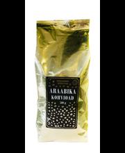 Kohvioad Arabika keskmine röst 500 g