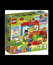 Lego Duplo Lasteaed 10833