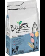 Purina Beyond täissööt koertele lõhe ja kaeraga, 3 kg