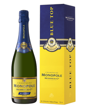Heidsieck&Co Monopole Champagne Brut KPN kvaliteetvahuvein 12...
