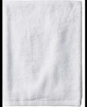 Froteerätik Minea 50x0cm valge, 100 % puuvill