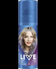Spreivärv Live Color Spray Purple Kiss