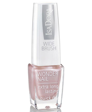 Küünelakk Wonder Nail Wide Brush 6 ml 614 Glacé
