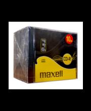 Toorik CD-R 80min 10 tk