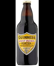 Guinness West Indies Porter õlu 500 ml