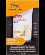 Balsam Neck & Shoulder Rub 50 g