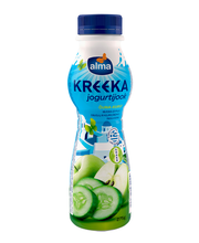 Kurgi-õuna kreeka jogurtijook, 275 g