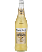 Fever Tree Ginger Ale toonik 500 ml