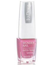 Küünelakk Wonder Nail 6 ml 116 Happy Pink