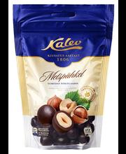 Kalev metspähkel tumedas šokolaadis 140 g