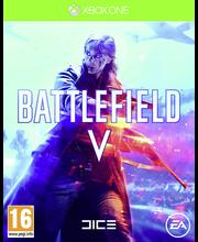 Xbox One mäng Battlefield V