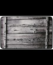 Uksematt Hirsi 50 x 80 cm, hall