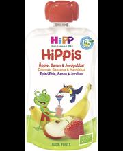 HIPP SMUUTI ÕUN-BAN-MAAS 100G 6K
