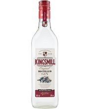 Kingsmill gin 38% 500ML