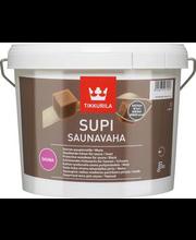 Saunakaitseaine SAUNAVAHA SUPI 3 l must