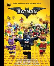 Dvd Lego Batman film