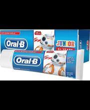 oral-b hambapasta lastele star wars 75ml