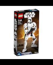 LEGO Star Wars Tegelane Esimese Ordu Stormtrooper 75114