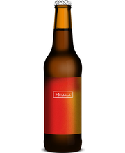 Põhjala Orange Gose õlu 330 ml