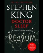 Doctor Sleep film tie-in