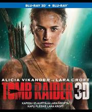 BR Tomb Raider (2018)
