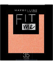 Põsepuna Fit Me Blush 35 Coral
