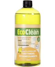 Ecoclean Citrus pesuvedelik 1L