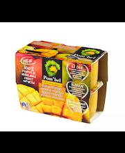 Pom´bel õuna-mango puuviljamiks