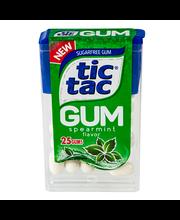 Tic-Tac Spearmint närimiskummid 12,1 g