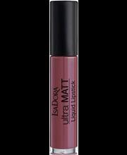 Huulepulk Ultra Matt Liquid 7 ml 17 Berry Babe