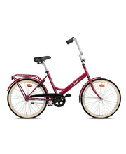 "Jalgratas Jopo 24""  HY124-LU-X lilla"