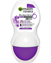 garnier rulldeo.naiste protection6 50ml