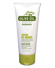 Kätekreem oliiviga 75ml
